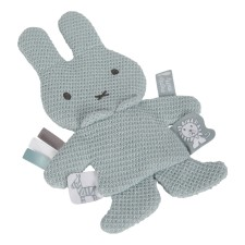 Miffy Knistertuch 'Green Knit' von Miffy-Nijntje