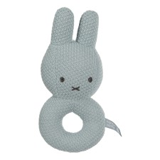 Miffy Rassel Hase 'Green Knit' von Miffy-Nijntje