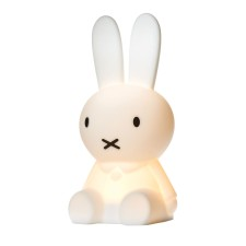 Nachtlicht Lampe Miffy First Light von Mr Maria